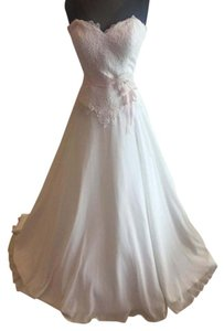 Justin Alexander Sweetheart 6054 Wedding Dress