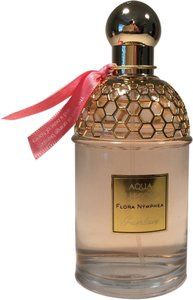 Guerlain Aqua Allegoria Flora Nymphea EDT 4.2OZ/ 125ml Authentic Tester