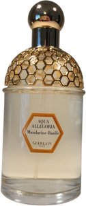Guerlain Aqua Allegoria Mandarine-Basilic EDT 4.2OZ/ 125ml Authentic Tester