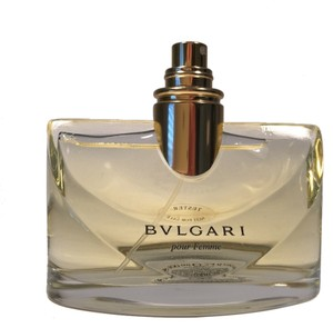 BVLGARI Bvlgari Pour Femme EDP 3.4OZ /100ML Authentic Tester