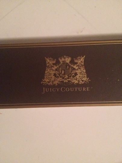 Juicy Couture Juicy Couture Bracelet With Heart And J