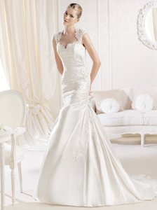 La Sposa Ilena Wedding Dress