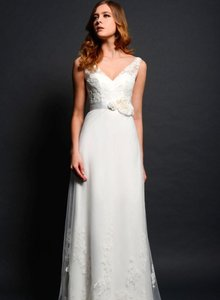 Eden Sl045 Wedding Dress