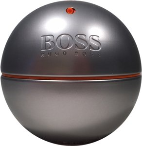 Hugo Boss Man's Fragrance: BOSS IN MOTION EDT 90ml /3.0OZ Authentic Tester