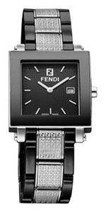 Fendi Unisex Fendi Watch F631110