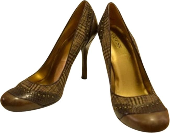 Guess By Marciano Pumps Size US 8.5 Regular (M, B) Guess By Marciano Pumps Size US 8.5 Regular (M, B) Image 1
