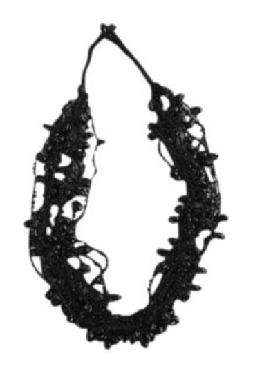 Preload https://item1.tradesy.com/images/black-from-italy-multi-strand-beaded-necklace-155965-0-0.jpg?width=440&height=440