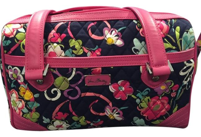 Item - Sale Pink Multi Satchel