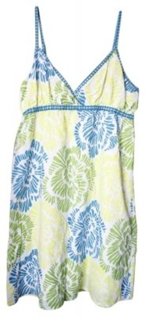 Aéropostale short dress Floral Sun Tank Top on Tradesy