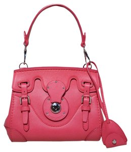 Ralph Lauren Mini Ricky Ricky Hot Mini Handbag Shoulder Bag