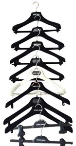 Giorgio Armani Lot of 10. Clothes Hangers.