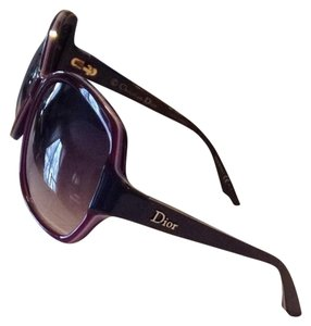 Dior Dior Purple Sunglasses