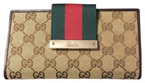 Gucci Gucci Signature Wallet