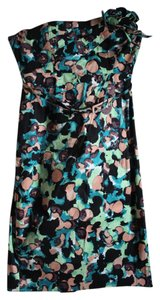 Catherine Malandrino Printed Dress