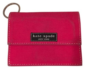 Kate Spade Kate Spade Card Holder / Wallet / Key Chain