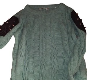 Rehab Sweater