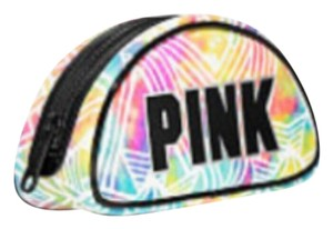 Victoria's Secret #vs #pink #makeup Tie Dye Travel Bag
