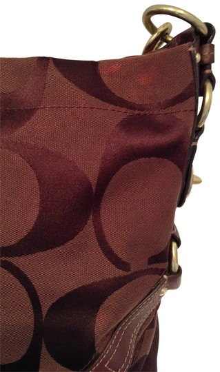 Preload https://item3.tradesy.com/images/coach-brown-hobo-bag-156017-0-0.jpg?width=440&height=440