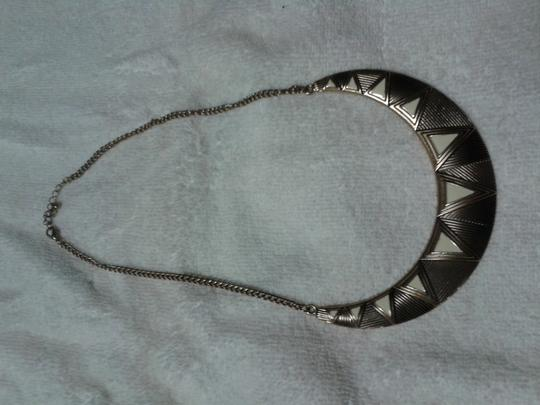 Other Triangles statement necklace Image 1
