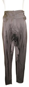 Roberto Cavalli Relaxed Pants Chocolate
