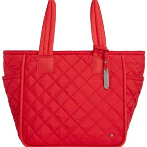 LeSportsac Tote in Red