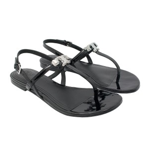Tory Burch 41158542 Black Sandals
