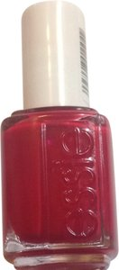 Essie New Essie Nail Polish She's Pampered Red