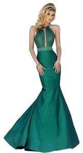 Sherri Hill Pageant Dress