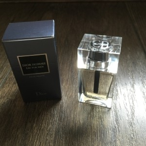 Dior Dior Homme Eau for Men EDT Splash Deluxe Sample Travel Size Mini 10 ml