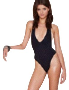 Minimale Animale MINIMALE ANIMALE x NASTY GAL SWIMSUIT SZ L NEW
