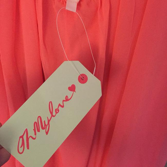 Pink Maxi Dress by Oh My Love Image 4