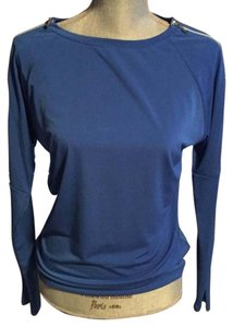 Michael Kors Longsleeve Top blue