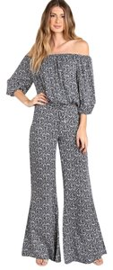 Faithfull the Brand Boho Jumpsuit Dress
