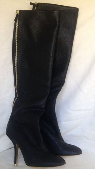 STELLA McCAARTNEY Black Boots