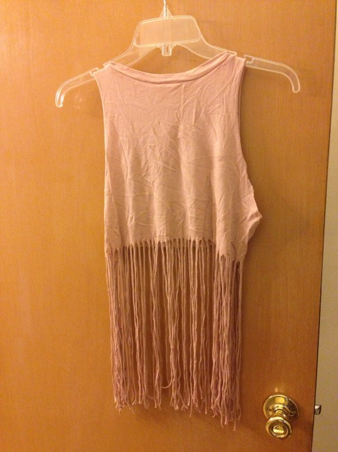 Michele Top Pink