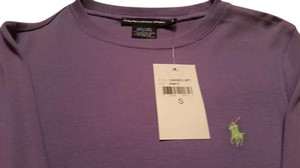 Ralph Lauren T Shirt Purple