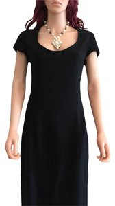 Ralph Lauren short dress Black Day Lbd Knee Length on Tradesy