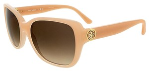 Tory Burch Tory Burch Blush Square Sunglasses