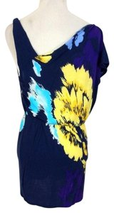 Free People Open Shoulder Tunic