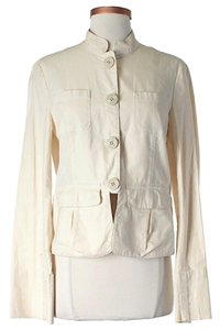See by Chloé Longsleeve Ivory Jacket