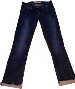Joes Jeans Skinny Jeans-Medium Wash
