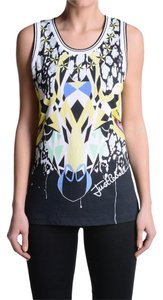 Just Cavalli T Shirt Multi-Color