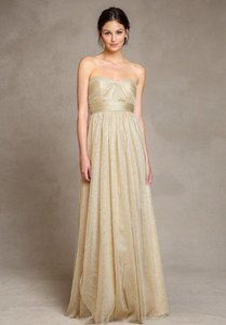 Jenny Yoo Bridesmaid Wedding Dress
