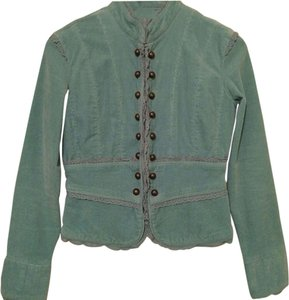 Andrew & Co. Military Jacket