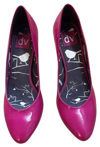 Dolce Vita Hot pink and purple Pumps