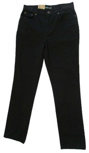 Lauren Ralph Lauren Chino New Trouser Pants Black