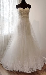 Enzoani Charleston Wedding Dress