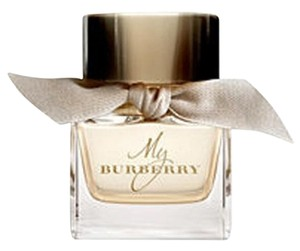 Burberry NEW My-Burbery Eau de Parfum Mini Collectible Bottle