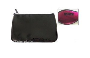 Stila Stila NEW Black Clutch Cosmetic Bag