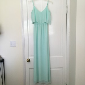 Joanna August Mint Dress